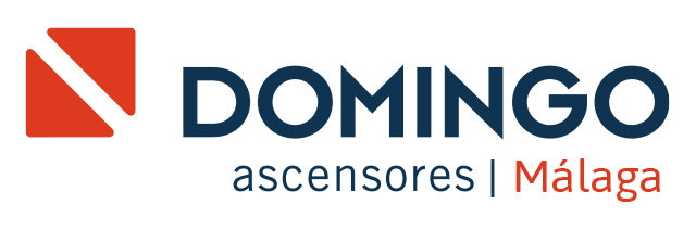 Logotipo Ascensores Domingo Delegación Málaga
