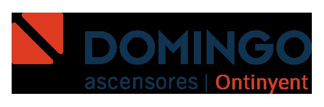 Logotipo Ascensores Domingo Ontinyent