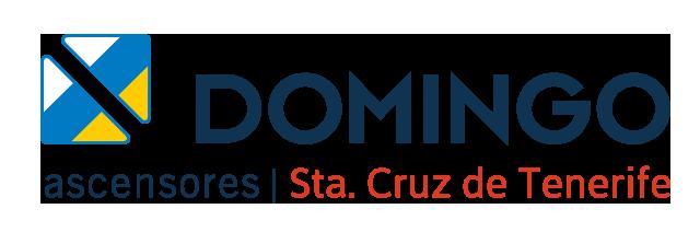 Logotipo de Ascensores Domingo Santa Cruz de Tenerife